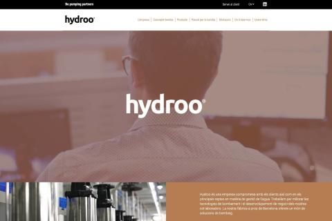 Hydroo